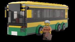 City Bus (60154)