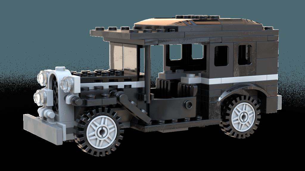 *BRAND NEW* LEGO Indiana Jones Shanghai Chase 7682