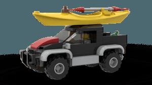 Kayak Adventure (60240)