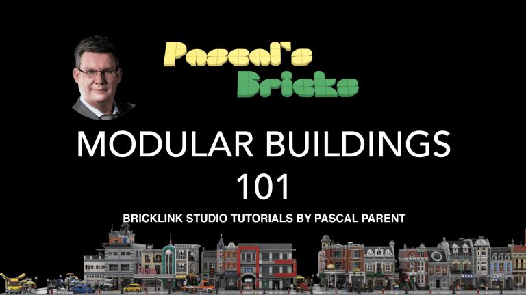 Modular Buildings 101