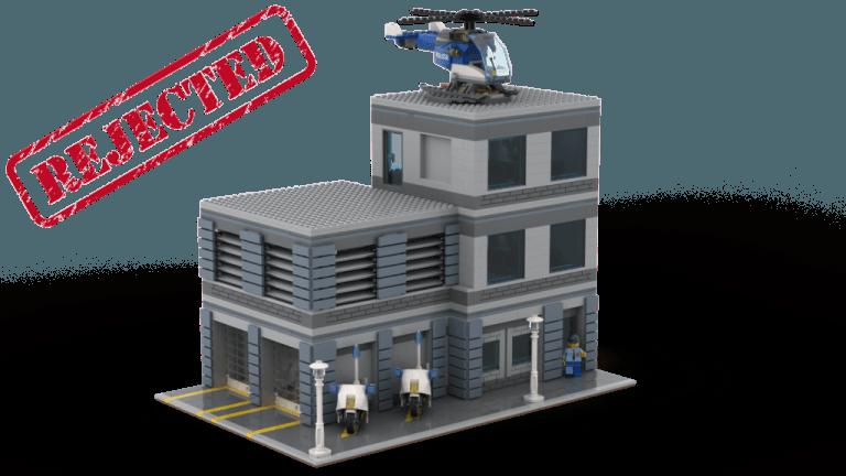 Police Station Corner V1