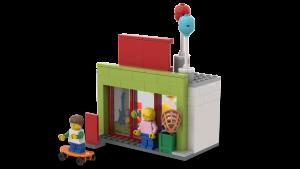 Toy Shop (60233)